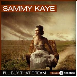 Sammy Kaye, Nancy Norman, The Kaye Choir Chickery Chick cover