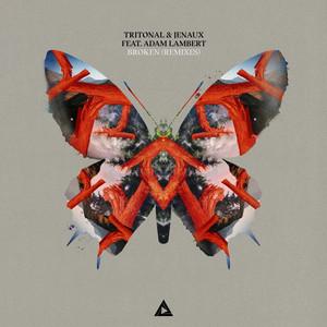Broken (Remixes)