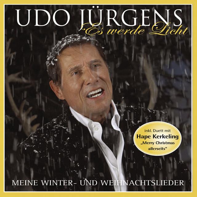 Es werde Licht - meine Winter- + Weihnachtslieder 2010 Albumcover