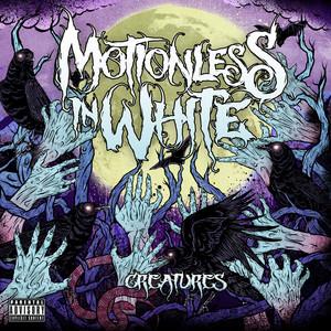 Creatures Albumcover