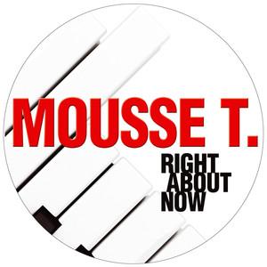 Mousse T. Pop Muzak cover