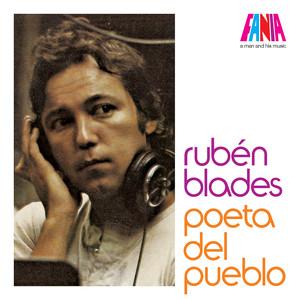 Ruben Blades - Poeta Del Pueblo