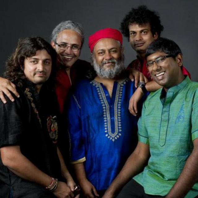 Indian Ocean On Spotify