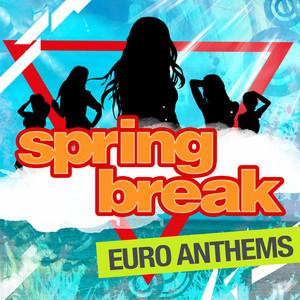 Jam & Spoon, Plavka Angel (Ladadi O-Heyo) (feat. Plavka) - Airplay Edit II cover