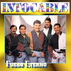 Fuego Eterno Albumcover