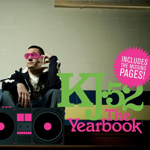 The Yearbook: The Missing Pages (Deluxe Edition)