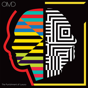 Orchestral Manoeuvres in the Dark Robot Man cover