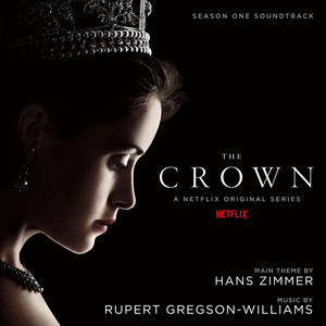 The Crown: Season One (Soundtrack from the Netflix Original Series) album