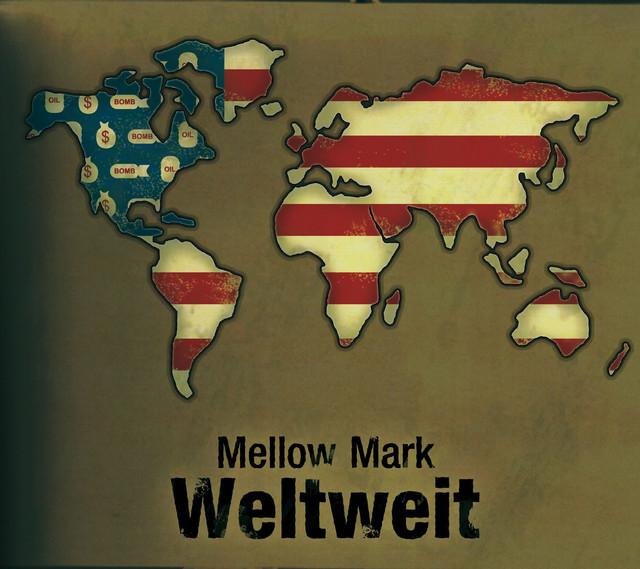 Mellow Mark* Mellow·& Pyro Merz* Pyro - Ratz Fatz Peng