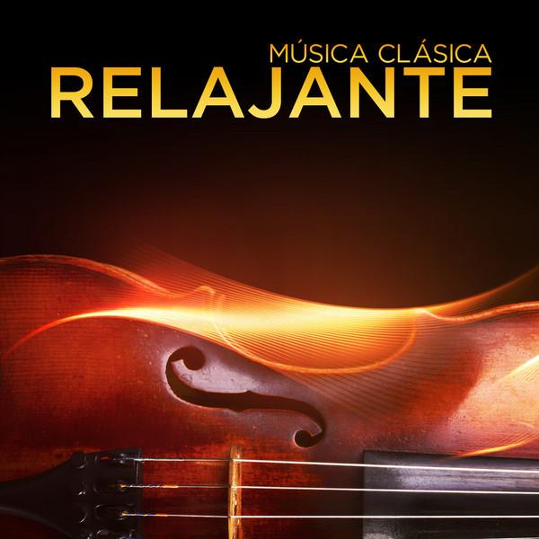 Música Clásica: Relajante by Johann Sebastian Bach on Spotify
