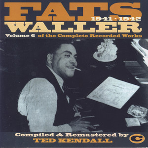 Vol. 6 Of The Complete Recorded Works C
