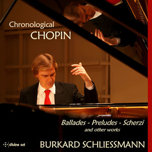 Chronological Chopin Albümü
