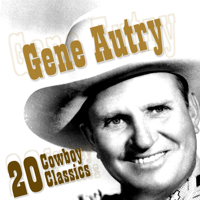 gene autry milf personals Gene autry (1907-1998) was a versatile american entertainer who performed in film, radio, television, and live theater and rodeo he gained fame as america's most popular singing cowboy this collection includes film stills, lobby cards, and motion picture posters related to gene autry's feature films.