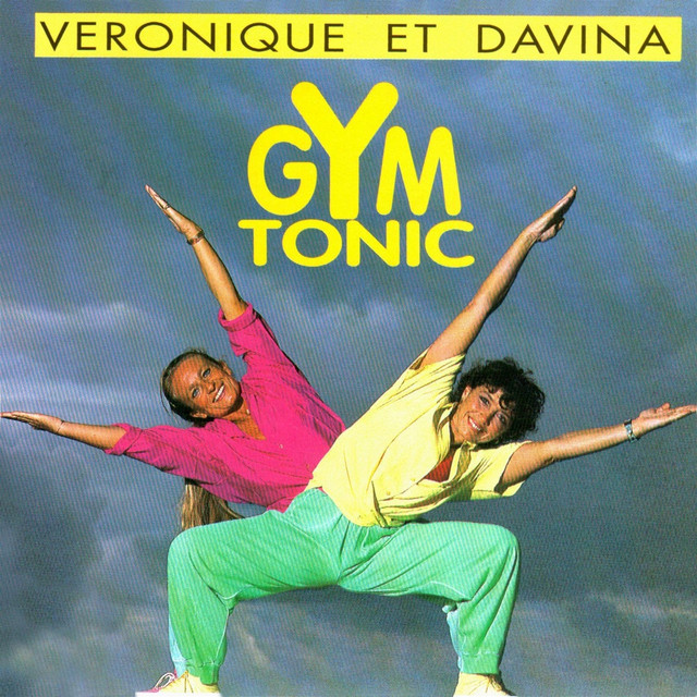 gym tonic by v ronique et davina on spotify. Black Bedroom Furniture Sets. Home Design Ideas