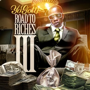 Road to the Riches, Vol. 3 Albumcover