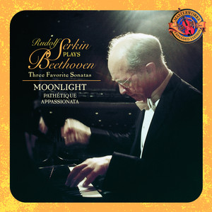 Beethoven: Sonatas for Piano No. 14, 8, & 23 - Expanded Edition - Beethoven, Ludwig Van