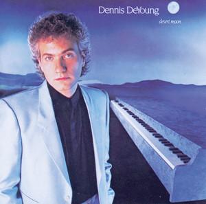 Desert Moon album