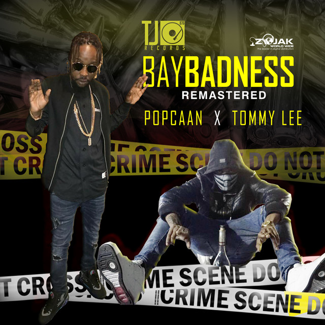 Bay Badness Remastered