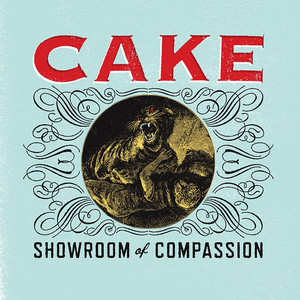 Showroom of Compassion Albumcover