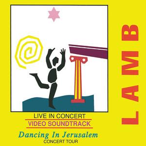 "Dancing In Jerusalem ""Live"" album"
