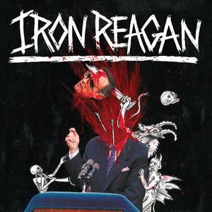 Iron Reagan