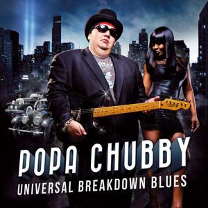 Universal Breakdown Blues album