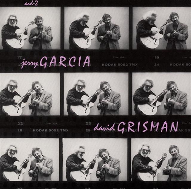 Jerry Garcia & David Grisman