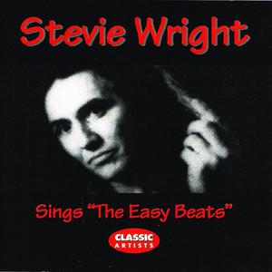 Stevie Wright Evie cover