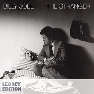 The Stranger (30th Anniversary Legacy Edition) Albumcover