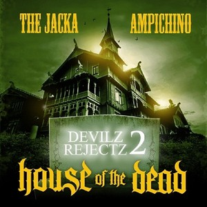 House Of The Dead Albumcover