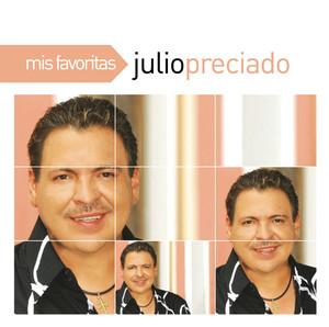 Julio Preciado Lo Mejor Fue Perderte cover