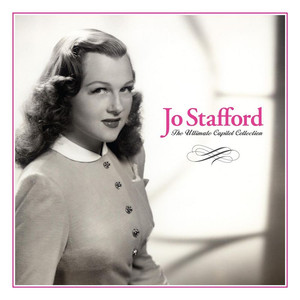 Jo Stafford If I Loved You cover