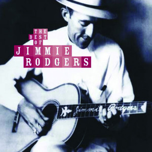 The Best of Jimmie Rodgers album