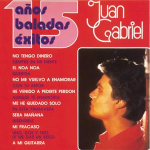 15 Años Baladas Exitos Albumcover