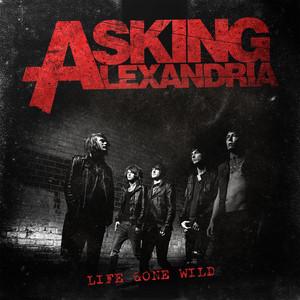Life Gone Wild EP album