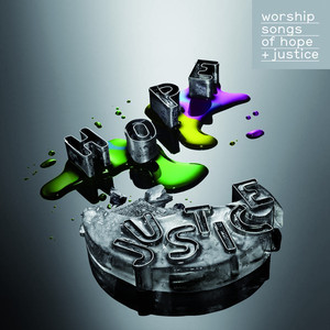 Worship Songs Of Hope & Justice Albumcover