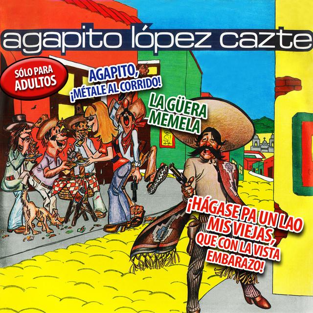Agapito López Cazte