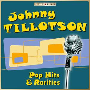 Masterpieces Presents Johnny Tillotson: Pop Hits & Rarities (24 Tracks) album
