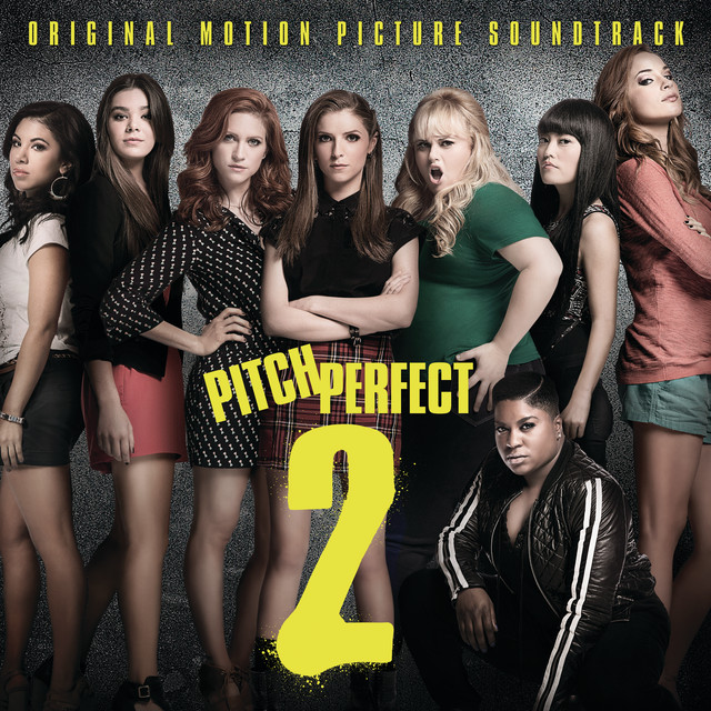 "Winter Wonderland / Here Comes Santa Claus - From ""Pitch Perfect 2"" Soundtrack"