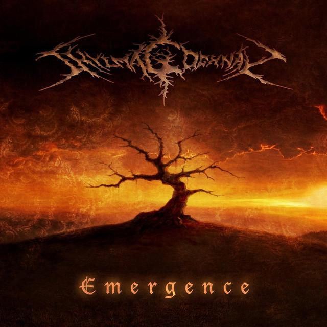 Shylmagoghnar - Emergence