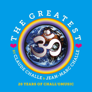 The Greatest - 20 Years of Chall'O Music album