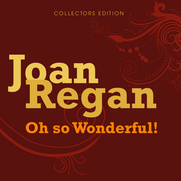 Joan Regan Oh so Wonderful! album cover