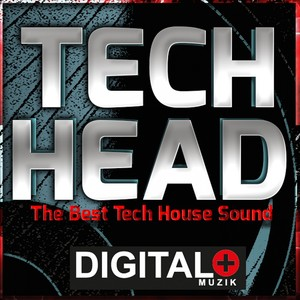 Tech Head Albumcover