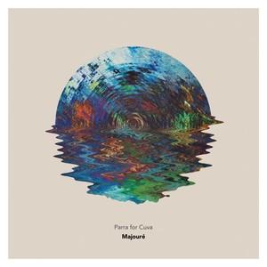 Majouré Albumcover