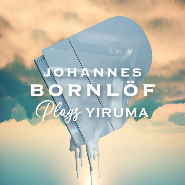 Album cover for Plays Yiruma by Yiruma, Johannes Bornlöf