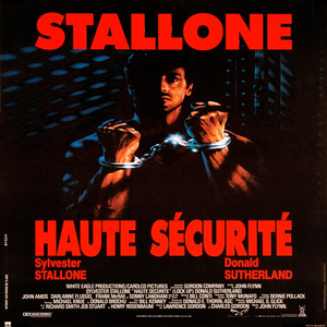 Lock Up / Haute Securite