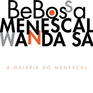 Roberto Menescal, BeBossa Bye Bye, Brasil cover