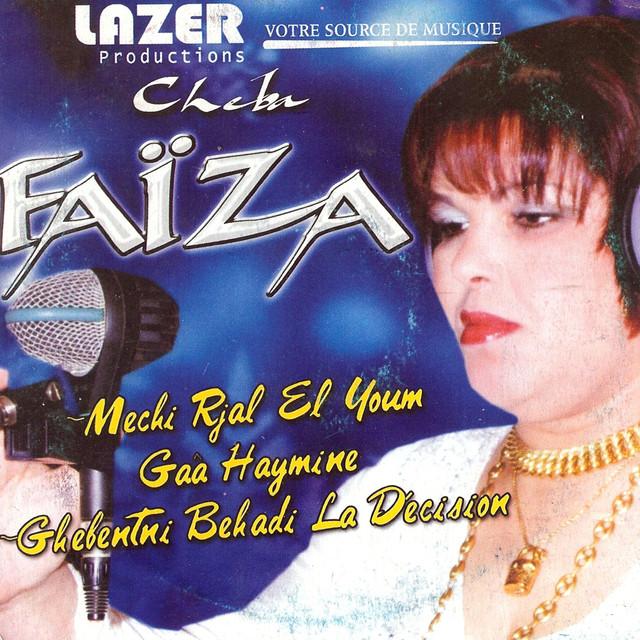 Cheba Faiza