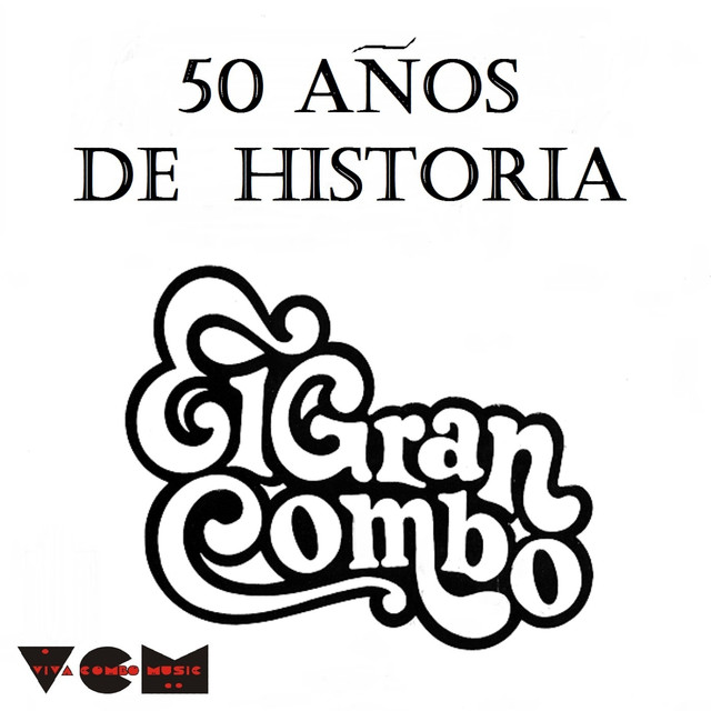 50 Anos de Historia