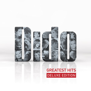Greatest Hits (Deluxe) Albumcover